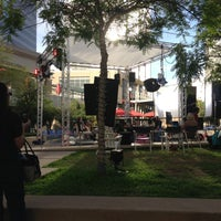 Photo taken at CityScape Phoenix by L E. on 5/4/2013
