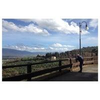 Photo taken at Bettona by Alessandro L. on 7/26/2014