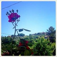 Photo taken at Bettona by Alessandro L. on 5/18/2013