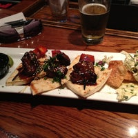 Photo taken at TGI Fridays by Kevin S. on 4/13/2013