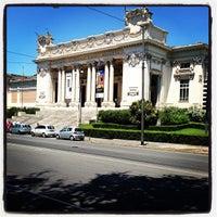7/3/2013にIgor M.がGalleria Nazionale d'Arte Modernaで撮った写真