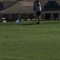 Photo taken at Footgolf Course by David W. on 4/10/2017