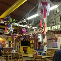 Photo taken at Agustin Mexican Food by Morgan P. on 1/7/2013