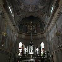 Photo taken at Chiesa Di San Giovanni Battista by Minna B. on 12/15/2017