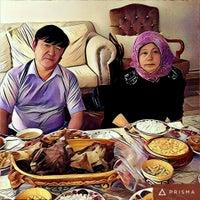 Photo taken at KazakKent by Yunus Ş. on 9/18/2016