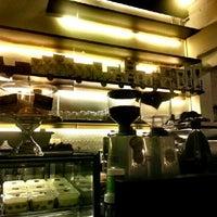 Photo taken at Maison Ikkoku Cafe by Joel T. on 11/23/2012
