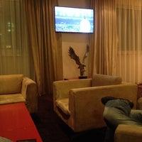 Das Foto wurde bei Falkensteiner Hotels & Residences von Tuğba S. am 6/18/2014 aufgenommen