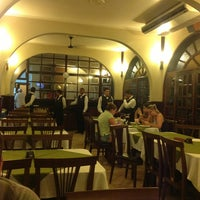 Photo taken at Casarao Pizzaria by Dalvino C. on 2/11/2013