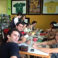 Photo taken at BrazFox Locadora e Comércio de Games LTDA by Dalvino C. on 3/2/2013