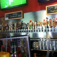 Photo taken at Duckworth's Grill & Taphouse by Dan P. on 7/9/2013