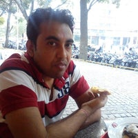 Photo taken at Cafe Coffee Day by Ashish T. on 1/25/2014