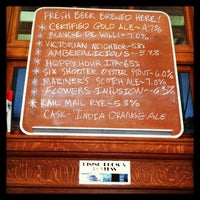Photo taken at Willimantic Brewing Co. by Willimantic B. on 6/11/2013