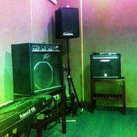 Photo taken at Dj Bali Music Studio by Gomgom P. on 7/5/2013