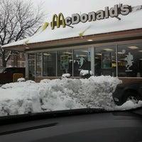 Photo taken at McDonald's by Wayne H. on 3/6/2013