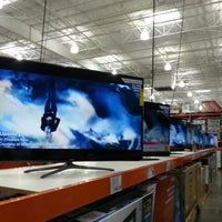 Photo taken at Costco Wholesale by Vickie D. on 4/5/2013