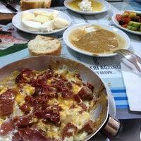 12/14/2014 tarihinde beyzaziyaretçi tarafından Doyuran Kahvaltı Salonu'de çekilen fotoğraf