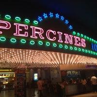 Photo taken at Super Cines 10 by Jaime V. on 11/5/2012