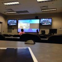 Photo taken at Troy University Dothan by Tyler B. on 8/14/2013