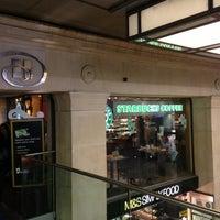 Photo taken at Starbucks by Idris O. on 2/16/2013