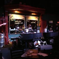Photo taken at Howl At The Moon by Barret L. on 5/15/2013