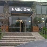 Photo taken at Hasırönü Et Lokantası by Burak Y. on 5/10/2013
