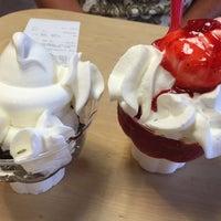 Foto diambil di Dairy Queen Grill & Chill oleh Amy Q. pada 7/28/2015