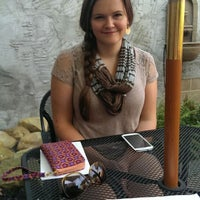 Photo taken at Beanwood Cafe by Josh D. on 9/8/2013
