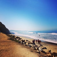 Photo taken at Torrey Pines State Natural Reserve by LiveFit F. on 2/23/2013