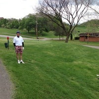Photo taken at Scarlet Oakes Golf Course by Randy H. on 5/2/2014