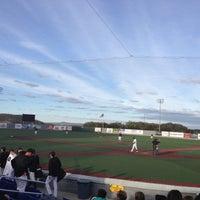 Photo taken at Linda K. Epling Stadium by Randy H. on 5/1/2013