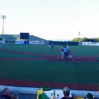 Photo taken at Linda K. Epling Stadium by Randy H. on 5/30/2015
