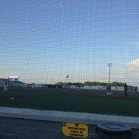 Photo taken at Linda K. Epling Stadium by Randy H. on 6/1/2013