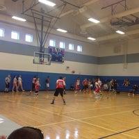 Photo taken at Jeter Watson Intermediate School by Randy H. on 6/13/2015