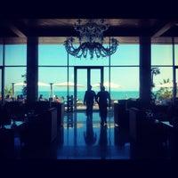 Photo taken at Mövenpick Hotel & Resort Al Bida'a by Abdullah A. on 12/3/2012
