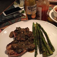 Photo taken at Carrabba's Italian Grill by Marcela S. on 11/3/2015