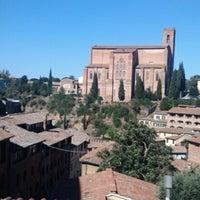 Photo taken at Basilica di San Domenico by Maxim R. on 9/21/2012