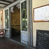 Photo taken at Sucre Paille by Pascale U. on 8/8/2016