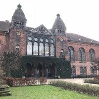 Dansk Jødisk Museum - Slotsholmen - Proviantpassagen 6