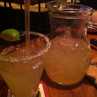 Photo taken at Outback Steakhouse by Sobe M. on 1/19/2013
