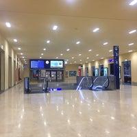 Photo taken at Stazione di Bellinzona by Paul S. on 8/17/2017
