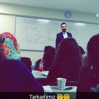 Photo taken at Yediiklim Akademi by Sümeyye S. on 2/25/2017