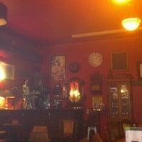 Das Foto wurde bei Shamrock Irish Pub von Radosław Ż. am 9/20/2012 aufgenommen