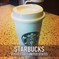 Photo taken at Starbucks by Jennifer C. on 1/12/2013