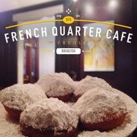 Photo taken at French Quarter Cafe by Jennifer C. on 10/9/2015