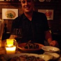 Photo taken at Rocco Restaurant by Jennifer C. on 10/1/2014