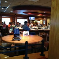 Photo taken at Applebee's by Ed B. on 8/8/2013