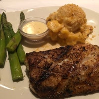 Photo taken at Bonefish Grill by Ed B. on 8/23/2018
