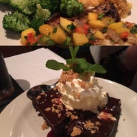 Photo taken at Bonefish Grill by Ed B. on 8/18/2016