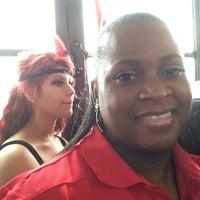 Photo taken at Tiger Stadium by Wina 💟 W. on 9/27/2014