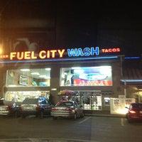Das Foto wurde bei Fuel City von Wina 💟 W. am 3/7/2013 aufgenommen